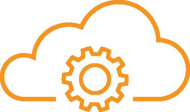 מבוסס רשת, ניתן להפעלה באתר הייצור ובענן