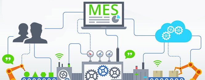 Why Manufacturers Need To Implement Mes And How To Get Started Trunovate